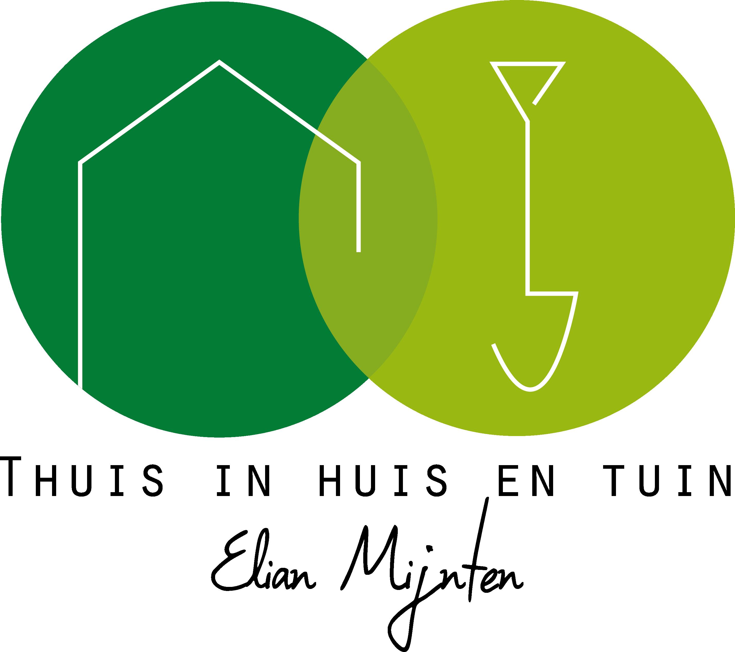 Thuis in Huis en Tuin Logo